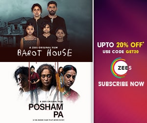 ZEE5 upto 20% off Discount Coupons Code and Cashback