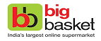 View All Bigbasket Coupons
